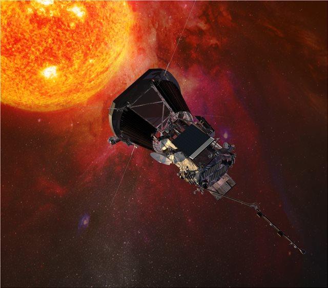 Βίντεο: Έτοιμο για εκτόξευση το επιστημονικό σκάφος Parker Solar Probe της NASA