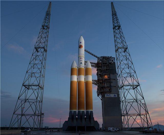 NASA: Αναβάλλεται λόγω προβλήματος η εκτόξευση της πρώτης  αποστολής στον Ήλιο