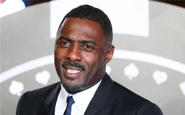 «Μy name is Elba, Idris Elba»: Ο Βρετανός ηθοποιός απαντά  αν θα είναι ο νέος «James Bond»