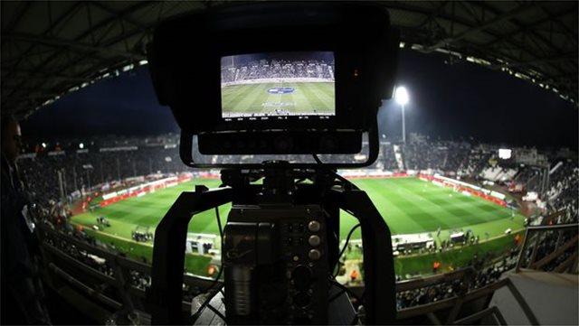 Απίστευτο: Η ΕΡΤ δίνει 267.000 ευρώ για κάθε ματς της Super League!