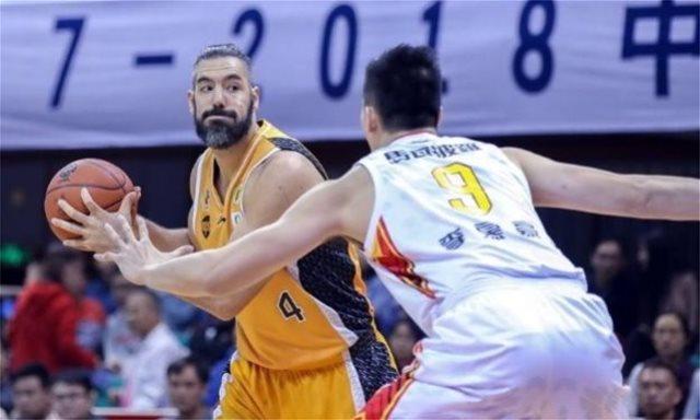 Όταν το NBA πάει… Κίνα!
