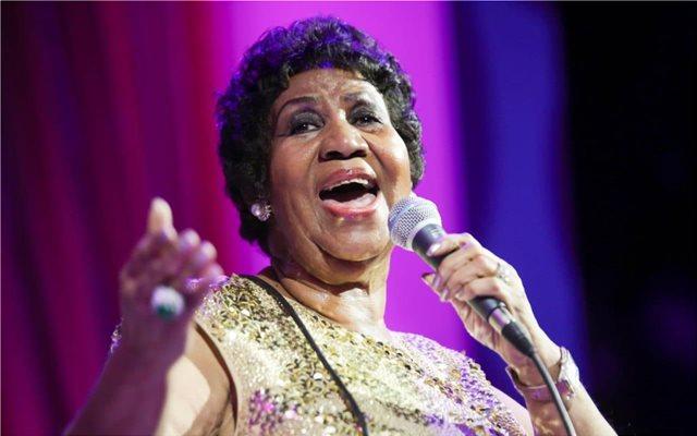 Πεθαίνει η Aretha Franklin