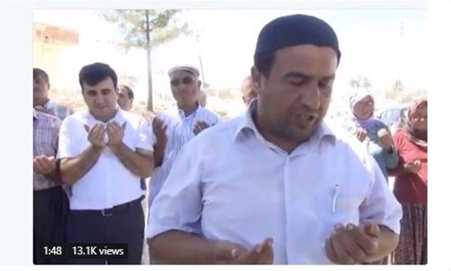 Τουρκία: Ιμάμης προσεύχεται… κατά του δολαρίου!