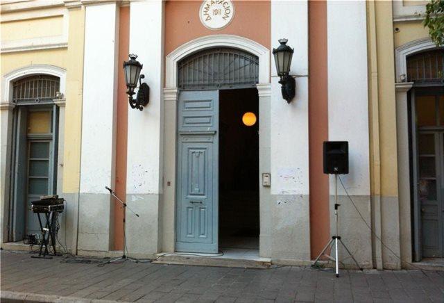 Πάτρα:  «Ποντικοί» εισέβαλαν στα γραφεία του Ταμείου του δήμου