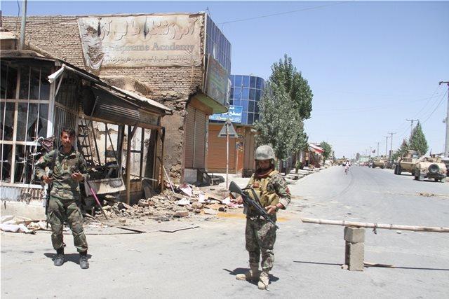 Αφγανιστάν: Τουλάχιστον 48 άνθρωποι σκοτώθηκαν από έκρηξη στην Καμπούλ