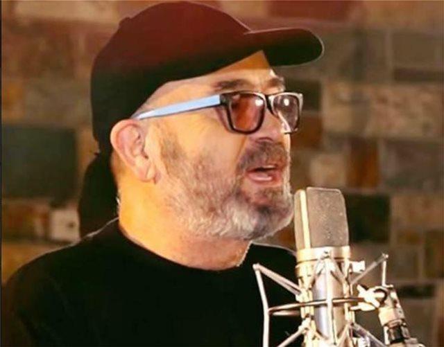 Σταμάτης Γονίδης: Έκανε συναυλία με κολικό νεφρού
