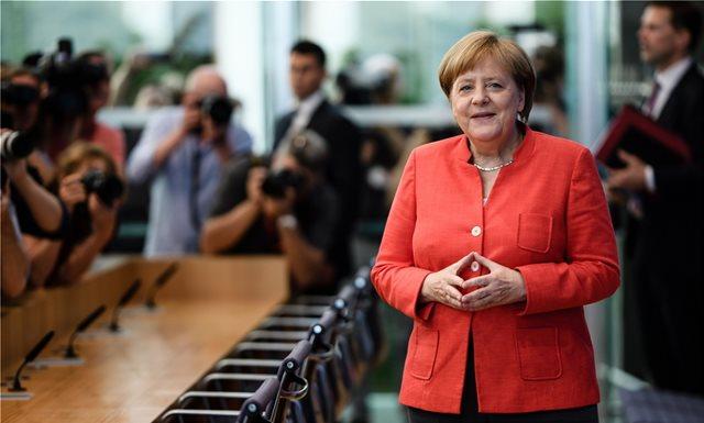 Γερμανία: Η Μέρκελ είναι στριμωγμένη όσο ποτέ στο παρελθόν