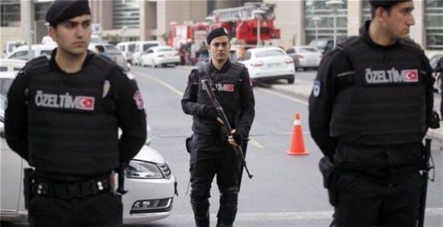 Τουρκία: Συνελήφθη από τις τουρκικές αρχές άλλος ένας Γερμανός πολίτης