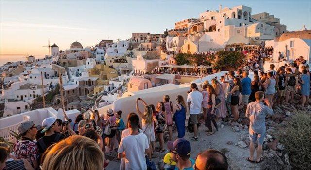 Γερμανικός τύπος: Οι παρενέργειες της ελληνικής τουριστικής ανάπτυξης