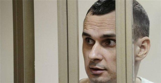 Κρεμλίνο: Δεν θα δοθεί χάρη στον Ουκρανό σκηνοθέτη Σεντσόφ