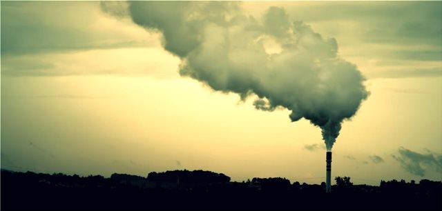 Επιστήμονες βρήκαν τρόπο να απομακρύνουν το διοξείδιο του άνθρακα από την ατμόσφαιρα της Γης