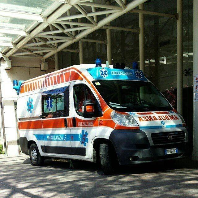 Ιταλία: Τα ασθενοφόρα δεν θα πληρώνουν πλέον διόδια στους αυτοκινητόδρομους