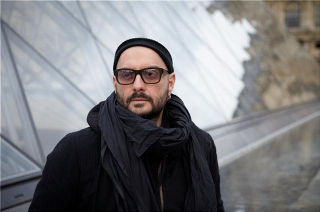 Ο γνωστός διεθνώς Ρώσος σκηνοθέτης Κιρίλ Σερεμπρένικοφ σε κατ' οίκον περιορισμό έως τις 19 Σεπτεμβρίου