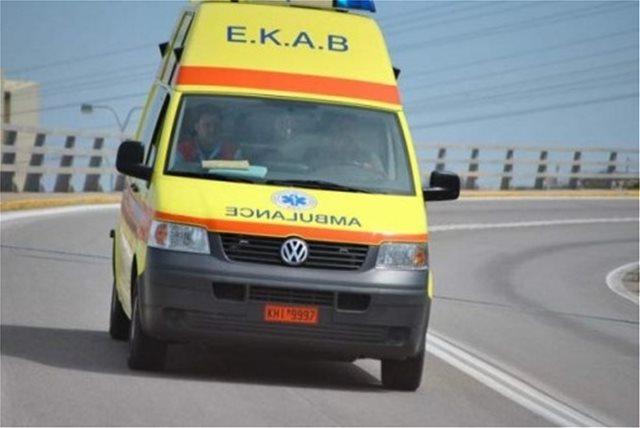 Τραυματισμός λουομένου από ταχύπλοο στον Άγιο Νικόλαο Χαλκιδικής