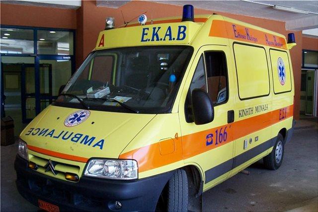Κρήτη: Παιδί έπεσε μέσα σε πηγάδι στα Χανιά