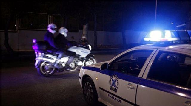 Έπιασαν διαρρήκτη αυτοκινήτων στις Σέρρες