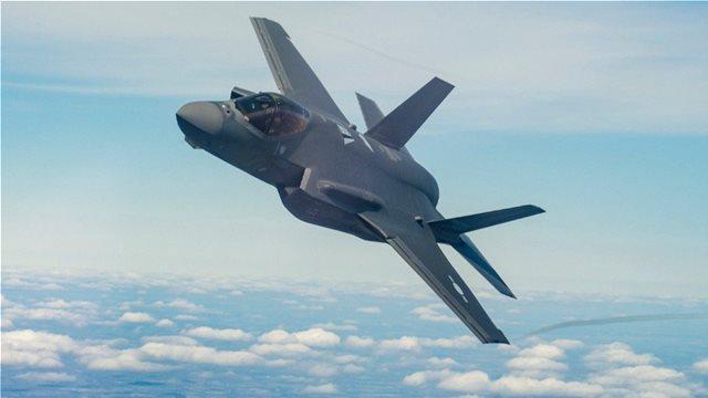 ΗΠΑ: Το πρόγραμμα των F-35 θα συνεχιστεί με όλους