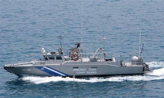 Σαμοθράκη: Έρευνα διέταξε το αρχηγείο Λιμενικού για τα πυρά από τουρκικό αλιευτικό σκάφος