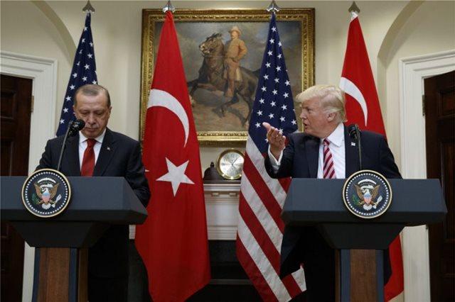 "WSJ: ""NATO should give Turkey the boot"""