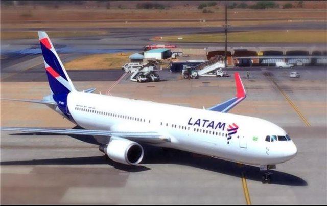 Συνελήφθησαν δύο άνδρες για τις απειλές για βόμβες σε αεροσκάφη στη Χιλή