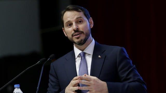 Τηλεφωνική επικοινωνία Αλμπαϊράκ με τον Γάλλο ΥΠΟΙΚ για τις αμερικανικές κυρώσεις