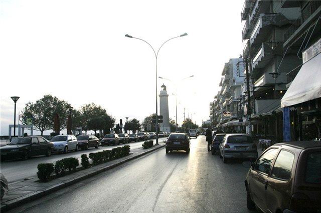Στην Αλεξανδρούπολη πηγαίνουν πλούσιοι Τούρκοι παρά την κρίση στη λίρα