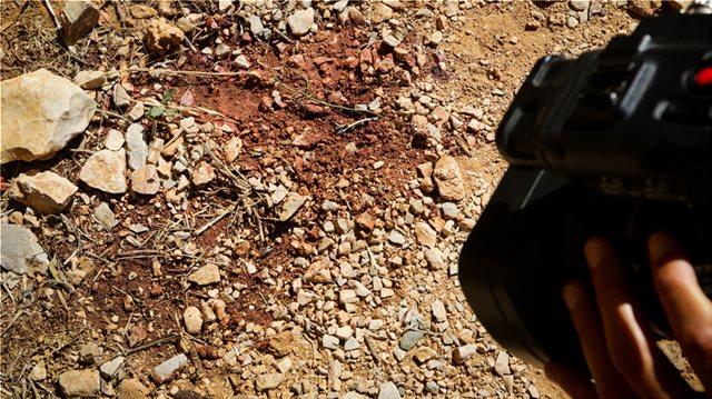Έγκλημα στου Φιλοπάππου: Στο σημείο που ξεψύχησε το παιδί της η μητέρα του 25χρονου