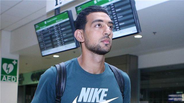 Στην Ελλάδα για τον Ολυμπιακό ο Χασάν!