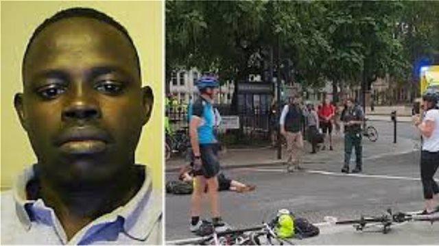Independent: Το περιστατικό στο Ουεστμίνιστερ ίσως δεν είναι τρομοκρατικό χτύπημα