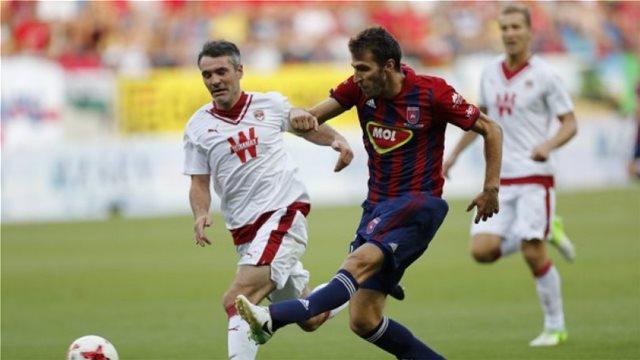 Σκέποβιτς: «Φαβορί η ΑΕΚ, θέλω γκολ για τ'αστέρια»