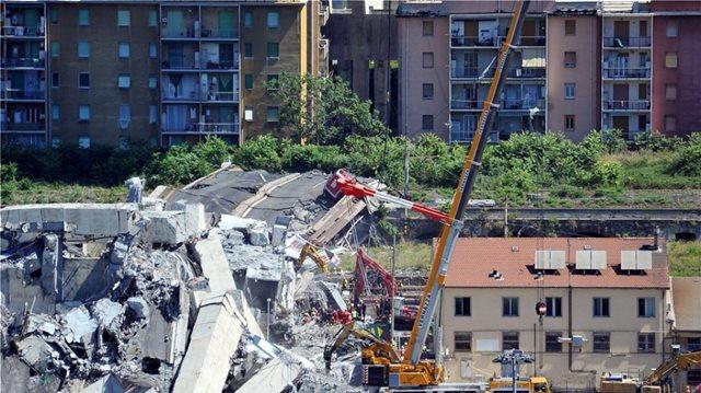 Τραγωδία στη Γένοβα: 42 οι νεκροί - Ξεκληρίστηκε άλλη μια οικογένεια