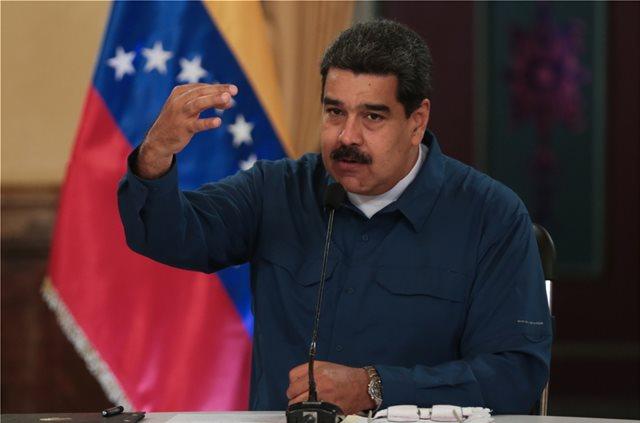 Βενεζουέλα: Ο Μαδούρο αυξάνει τον κατώτατο μισθό κατά 34 φορές