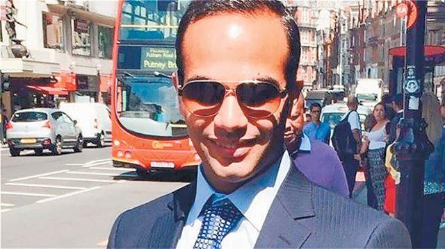ΗΠΑ: Φυλάκιση 6 μηνών για τον Τζορτζ Παπαδόπουλος πρότεινε ο Μιούλερ