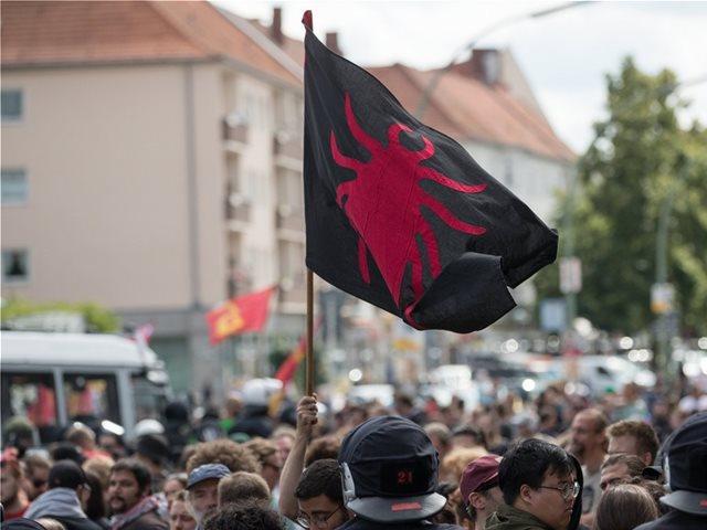 Γερμανία: Το Βερολίνο παίρνει μέτρα για πορεία νεοναζιστών για τον Ρούντολφ Ες