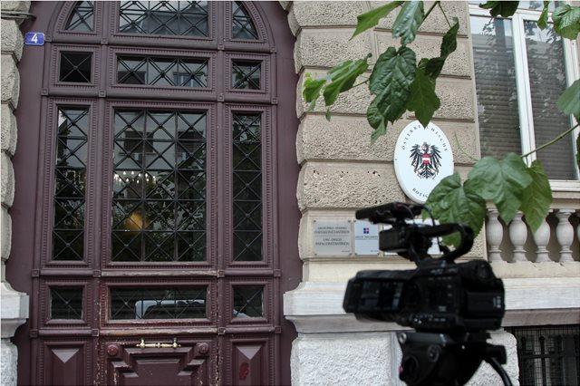 Ο Ρουβίκωνας απειλεί: Η σεζόν ξεκίνησε, αυτά που θα γίνουν θα διασύρουν υπηρεσίες