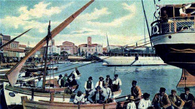 Κυριακάτικα ταξιδάκια του Σαρωνικού
