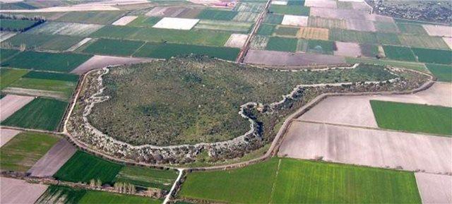 Αρχαιολογικές έρευνες στη Μυκηναϊκή Ακρόπολη του Γλα στη Βοιωτία