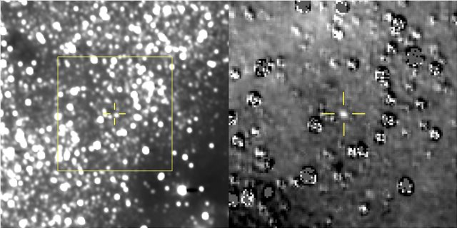 Το διαστημόπλοιο New Horizons εντόπισε το ουράνιο αντικείμενο Ultima Thule στη ζώνη Κάιπερ