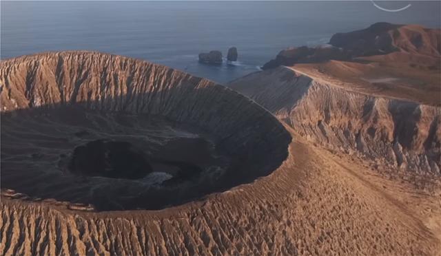 Βίντεο: Το Μεξικό φτιάχνει θαλάσσιο πάρκο στο μέγεθος της Ελλάδας!