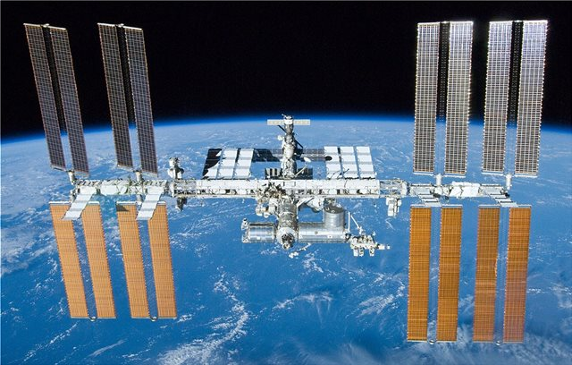 Η Ρωσία σταματά να μεταφέρει Αμερικανούς αστροναύτες στον Διεθνή Διαστημικό Σταθμό