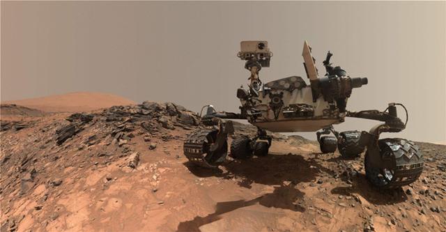 Προθεσμία 45 μέρες από τη NASA για να σώσει το ρόβερ Opportunity