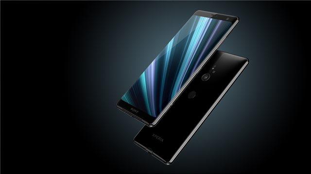 Xperia XZ3: Το νέο smartphone-ναυαρχίδα της Sony
