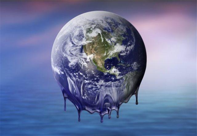 Δείτε τις επιπτώσεις της κλιματικής αλλαγής ανά έτος σε κάθε μέρος του κόσμου