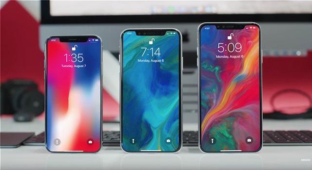 Δείτε Live: Τρία νέα iPhone παρουσιάζονται στη φετινή έκθεση της Apple