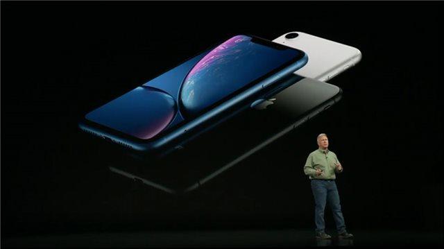 Από 749 δολάρια η τιμή των νέων iPhone της Apple