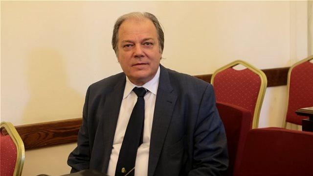 Κατσίκης για Σκοπιανό: Οι ΑΝΕΛ θα ρίξουν την κυβέρνηση πριν ο Τσίπρας φέρει στη Βουλή τη συμφωνία