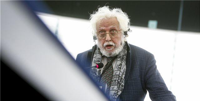 Γραμματικάκης: Ιστορική νίκη για τους δημιουργούς και την ευρωπαϊκή δημοκρατία