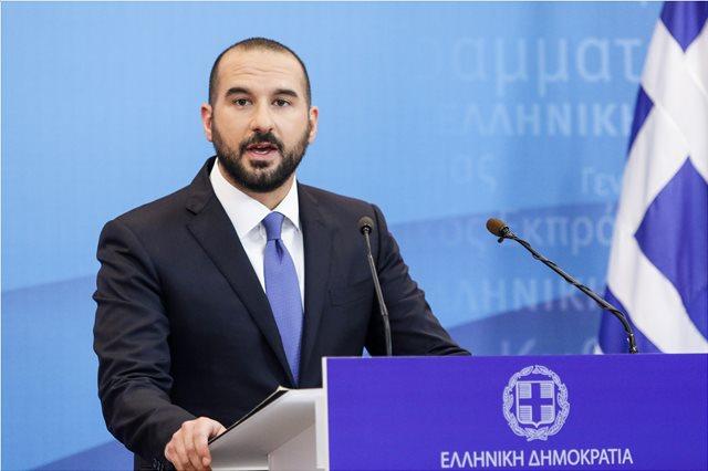 Τζανακόπουλος: Δεν πιστεύω ότι η ασφάλεια οποιουδήποτε τέθηκε σε διακινδύνευση στη θητεία της κυβέρνησης