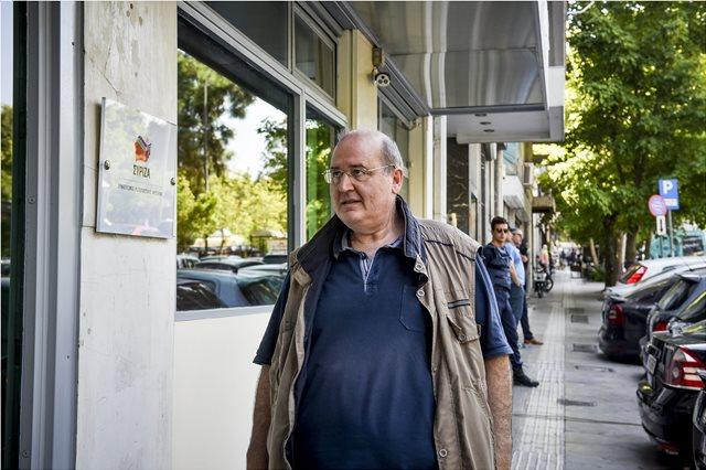 Αποστάσεις Φίλη για την ΕΡΤ: Η κυβέρνηση χάνει το στοίχημα, η ΝΔ θέλει να την κλείσει