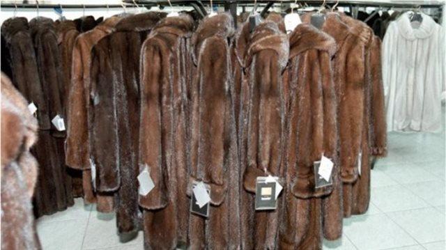 Το Λος Άντζελες ψηφίζει υπέρ της απαγόρευσης της γούνας